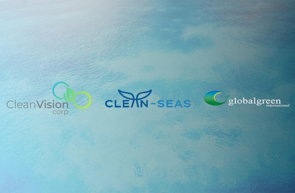 Clean Vision Clean-Seas Global Green International Investment GGII